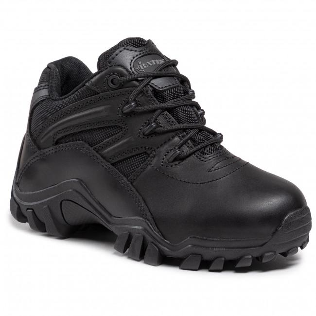 Topánky BATES - Delta Co BE02344 Black
