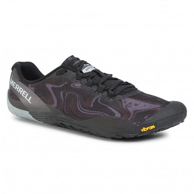 Topánky MERRELL - Vapor Glove 4 J066285 Black