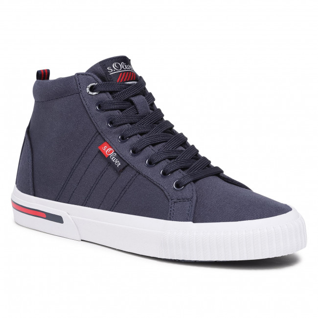 Sneakersy S.OLIVER - 5-15200-36 Navy 805