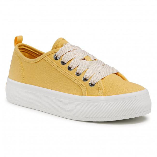 Tenisky S.OLIVER - 5-23678-26 Yellow 600