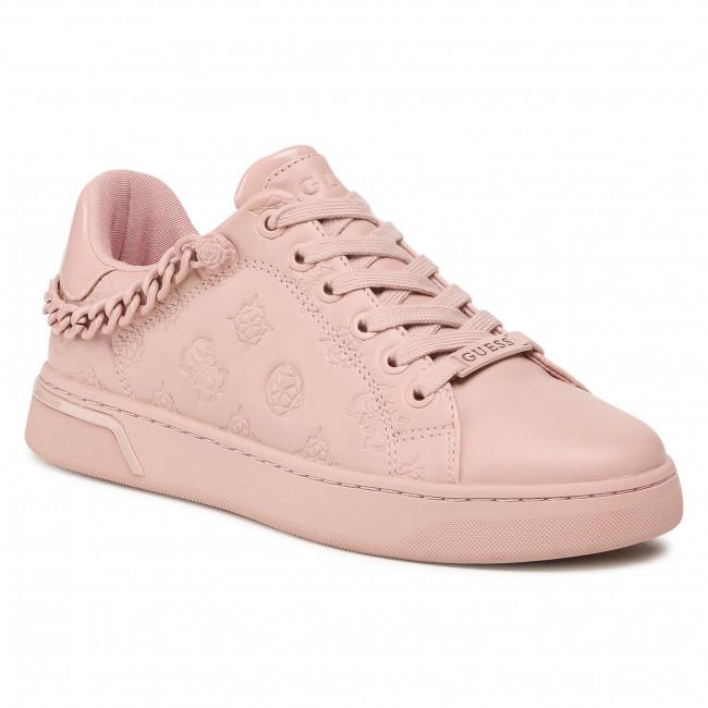 Sneakersy GUESS - Riyan FL5RIY FAL12 BLUSH