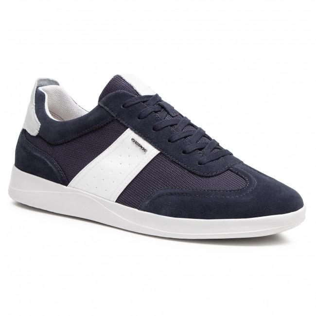 Sneakersy GEOX - U Kennet A U156FA 01422 C4002 Navy