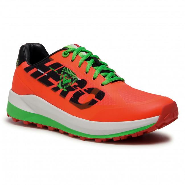 Topánky ROSSIGNOL - Rsc Hero RNJMR60 Neon Red 316