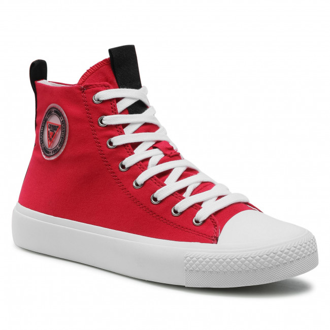 Tramky GUESS - Ederle Hi FM5EDE FAB12  RED
