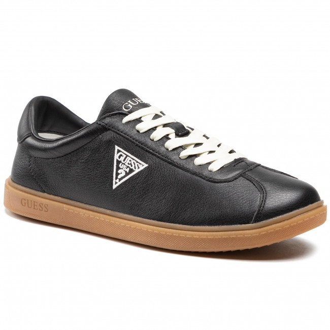 Sneakersy GUESS - Laguna FM5FLA LEA12 Black