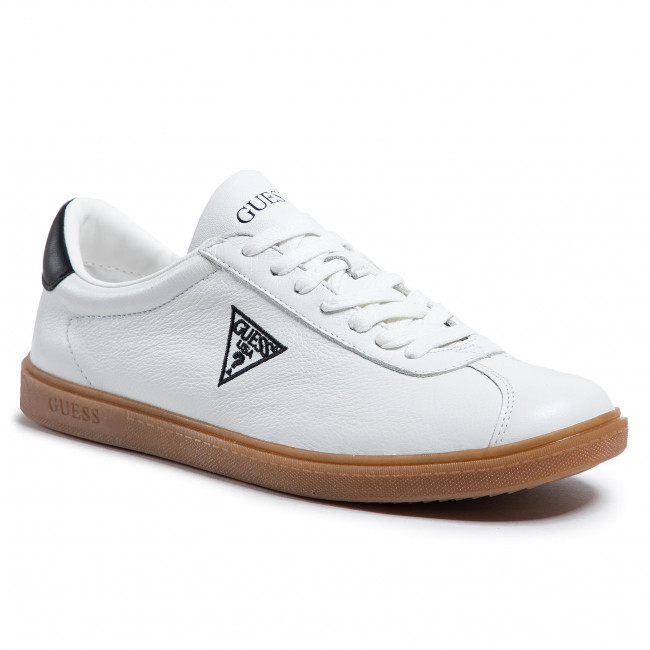 Sneakersy GUESS - Laguna FM5FLA LEA12 OFFWH