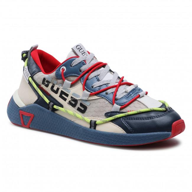Sneakersy GUESS - Modena Active FM5MOA ELE12  GRBLU