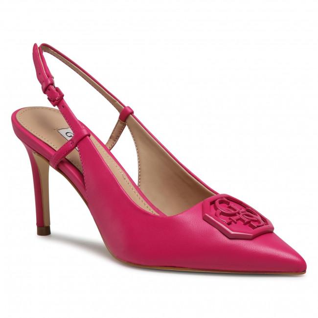 Sandále GUESS - Aleny FL5ALY LEA05 PINK