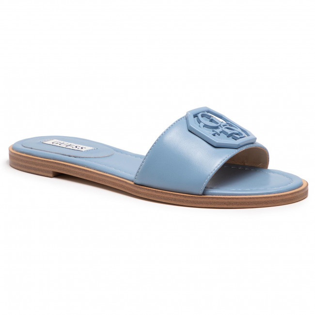 Šľapky GUESS - Botali FL6BOT LEA19 BLUE