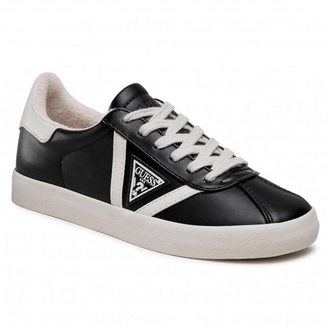 Sneakersy GUESS - Daygirl FL6DYG ELE12 BLACK