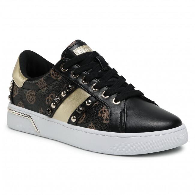 Sneakersy GUESS - Ricena FL6RIC FAL12 BRBLA