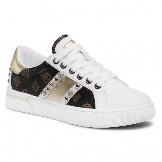Sneakersy GUESS - Ricena FL6RIC FAL12 BRPLA
