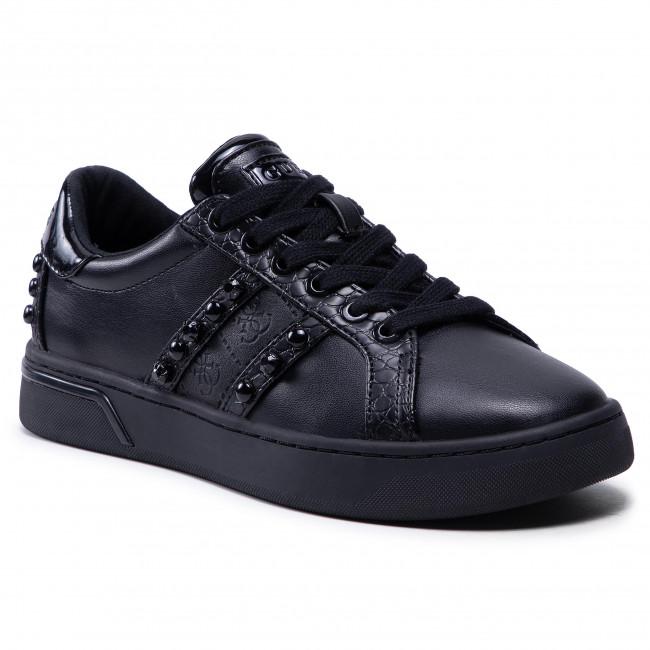 Sneakersy GUESS - Ricena FL6RIC PEL12 BLACK