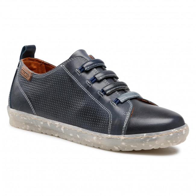 Sneakersy PIKOLINOS - 901-6896C1 Ocean