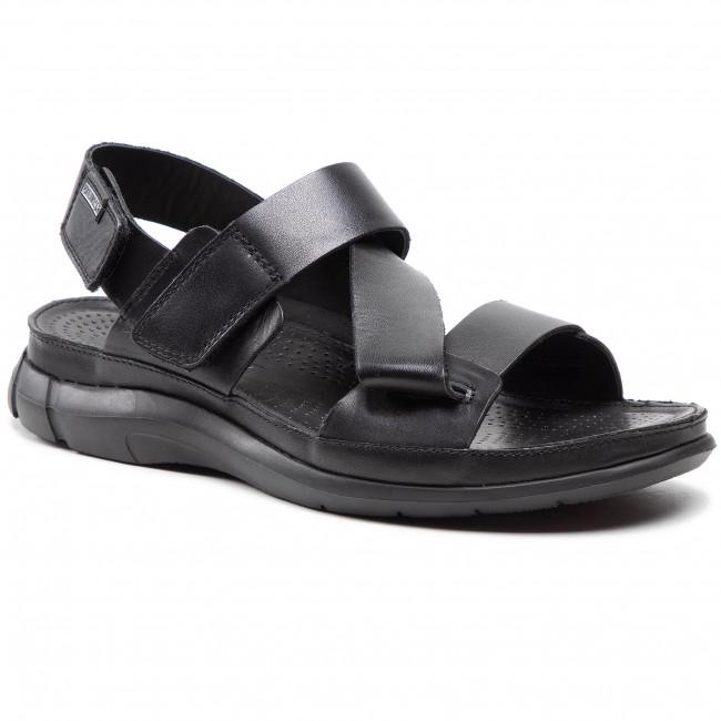 Sandále PIKOLINOS - M3R-0058 Black