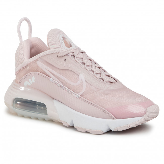 Topánky NIKE - Air Max 2090 CT1290 600 Barely Rose/White