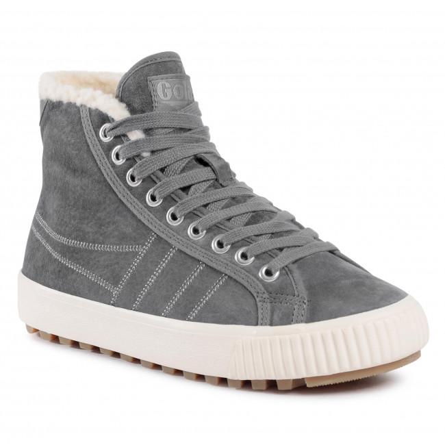 Sneakersy GOLA - Nodric High CLB095 Ash