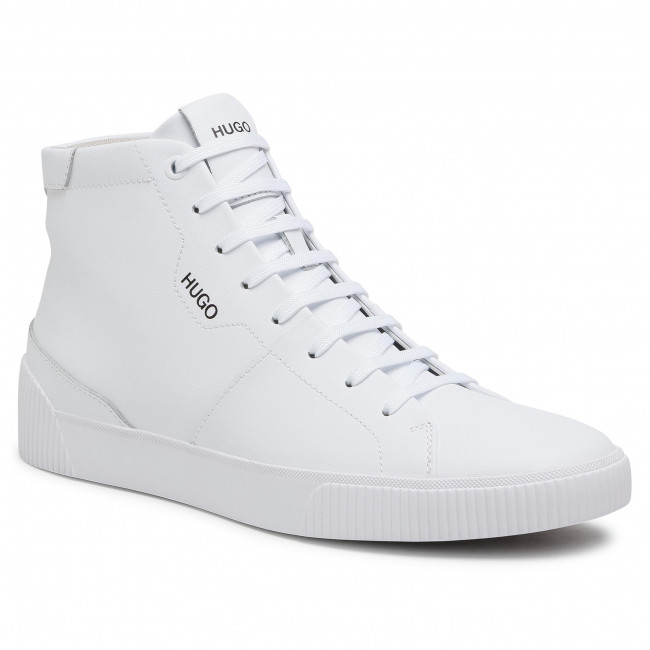 Sneakersy HUGO - Zero 50445727 10228535 01 White 100