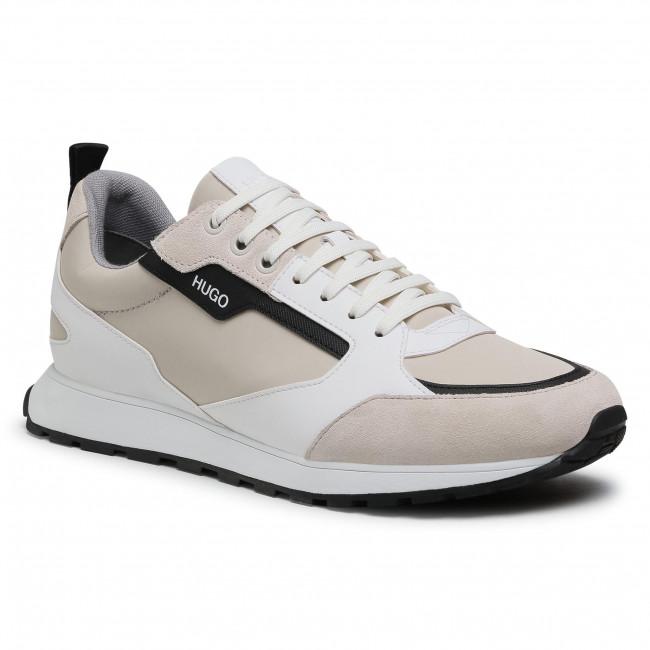 Sneakersy HUGO - Icelin 50451740 10234982 01 Open White 120