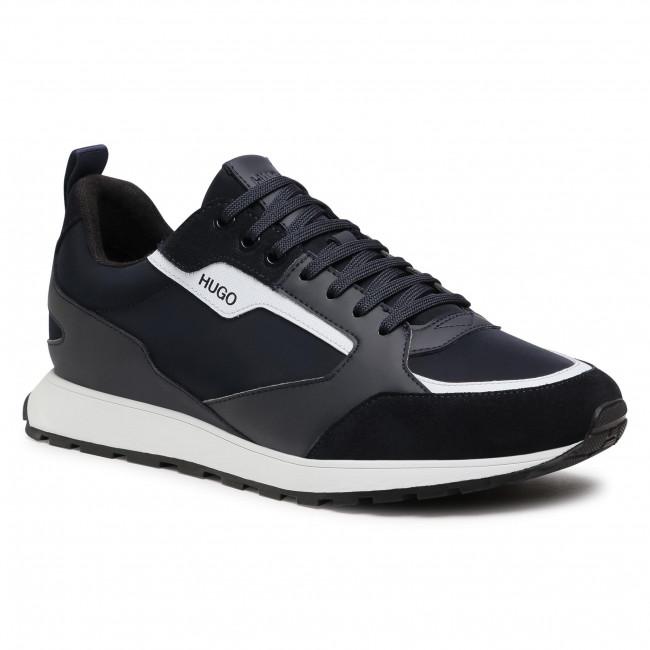 Sneakersy HUGO - Icelin 50451740 10234982 01 Dark Blue 401