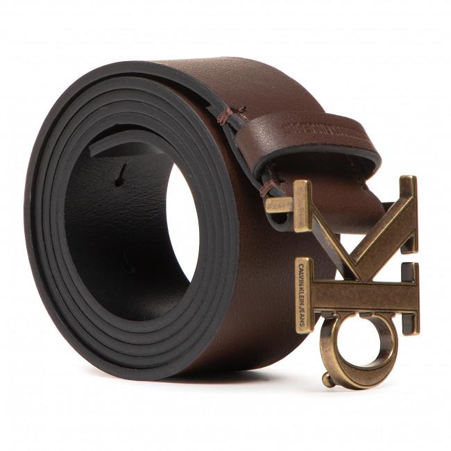 Opasok Pánsky CALVIN KLEIN JEANS - Mono Plaque Belt 35mm K50K506548 BAP