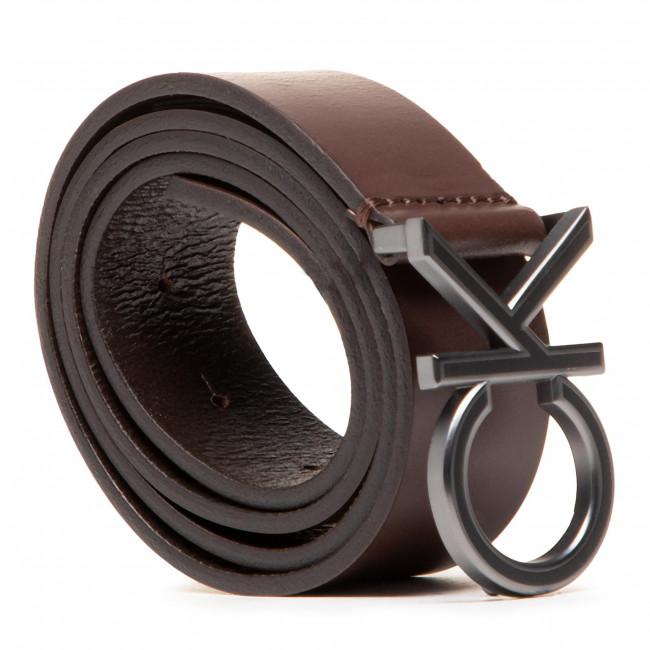 Opasok Pánsky CALVIN KLEIN - Enamel 35mm K50K506867 BAR