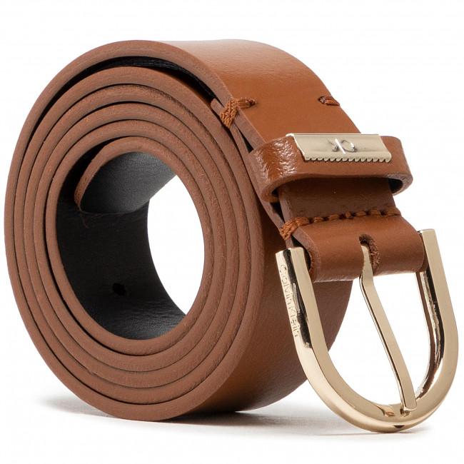 Opasok Dámsky CALVIN KLEIN JEANS - Round Belt K60K608091 GAC