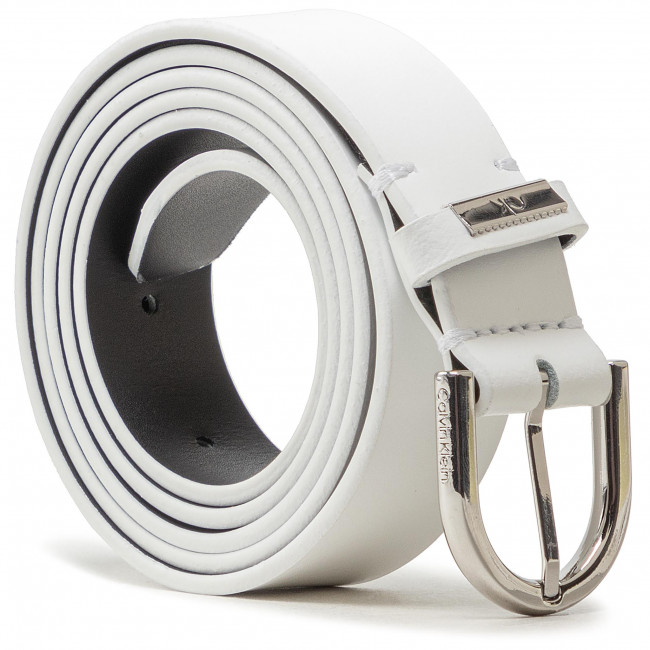 Opasok Dámsky CALVIN KLEIN - Round Belt K60K608091 YAF