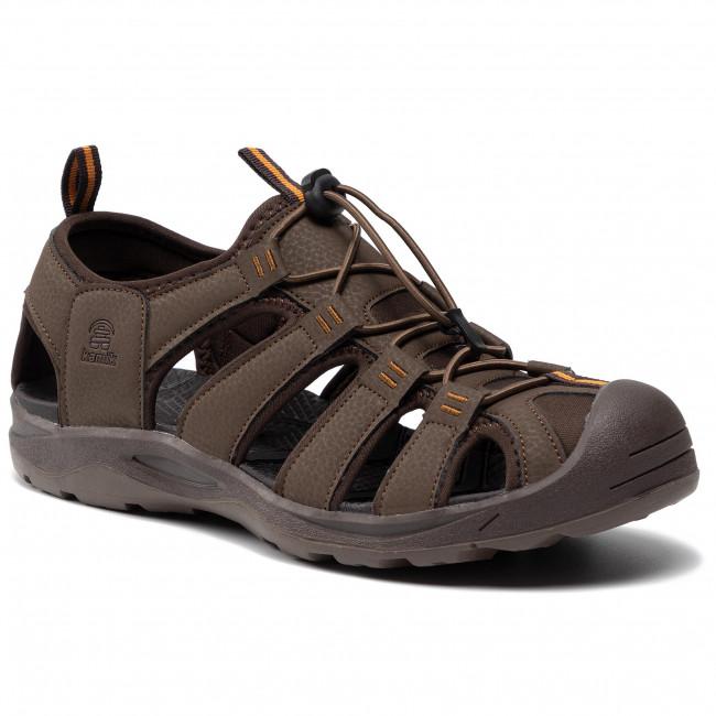 Sandále KAMIK - Byron Bay 2 HK0596 Brown