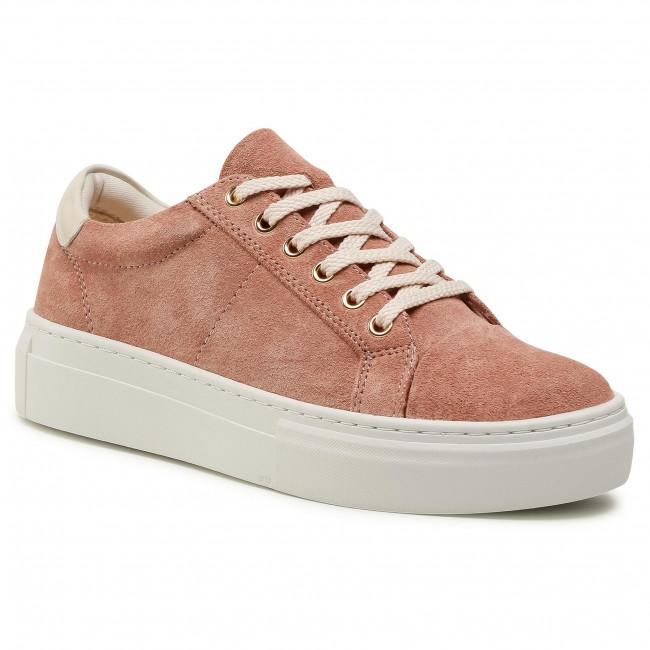 Sneakersy VAGABOND - Zoe Plafo 4927-540-57 Dusty Pink