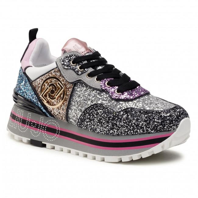 Sneakersy LIU JO - Maxi Wonder BA1069 TX007 Multicolor 2 S1928