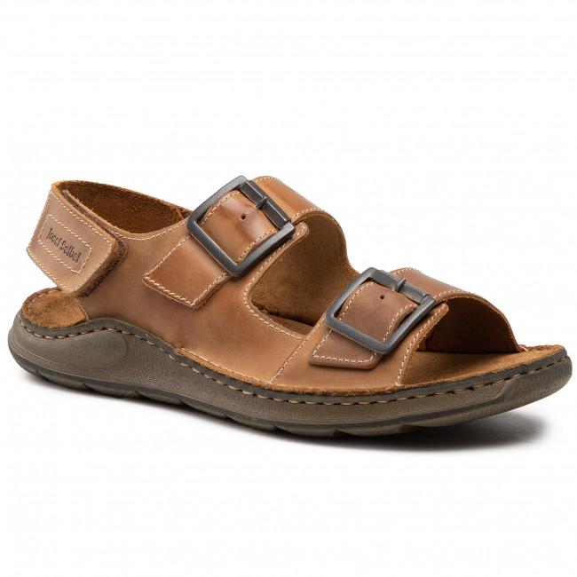 Sandále JOSEF SEIBEL - Maverick 07 27107 66 350 Castagne