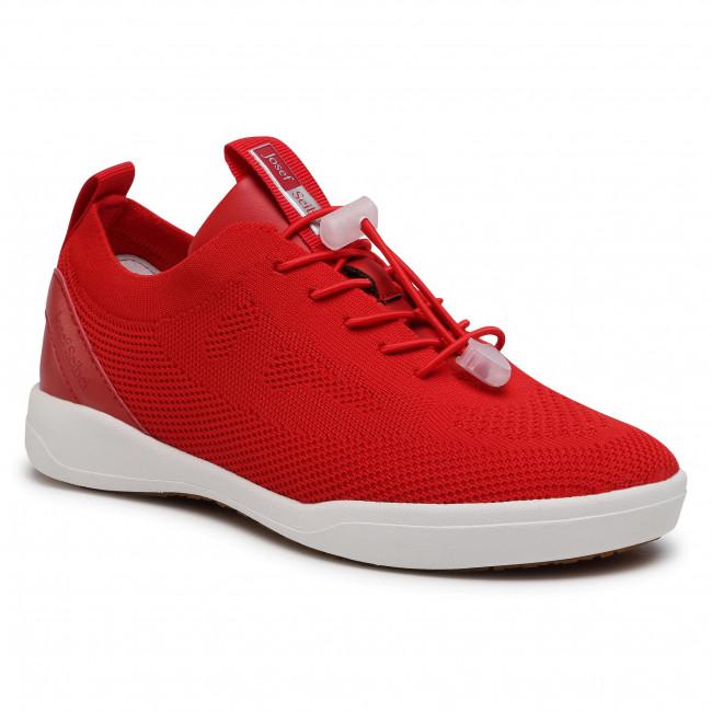 Sneakersy JOSEF SEIBEL - Sina 65 -68865 325 400 Strick/Kombi