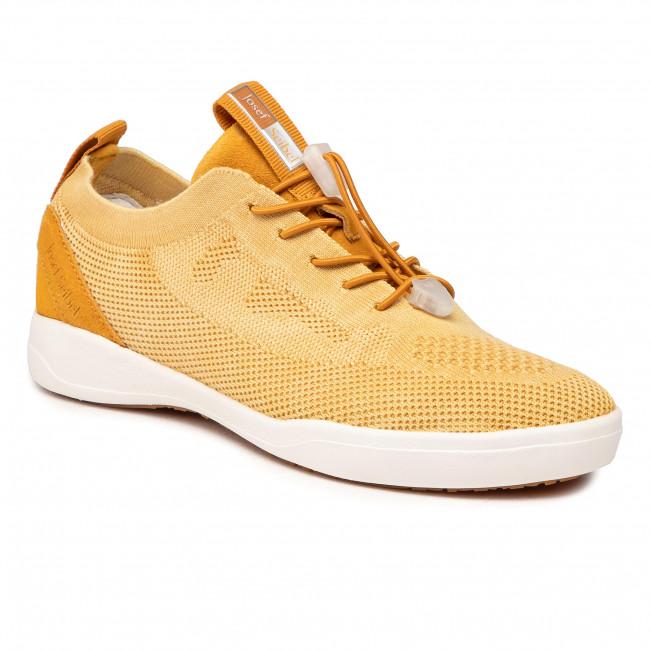 Sneakersy JOSEF SEIBEL - Sina 65 68865 325 850  Safran