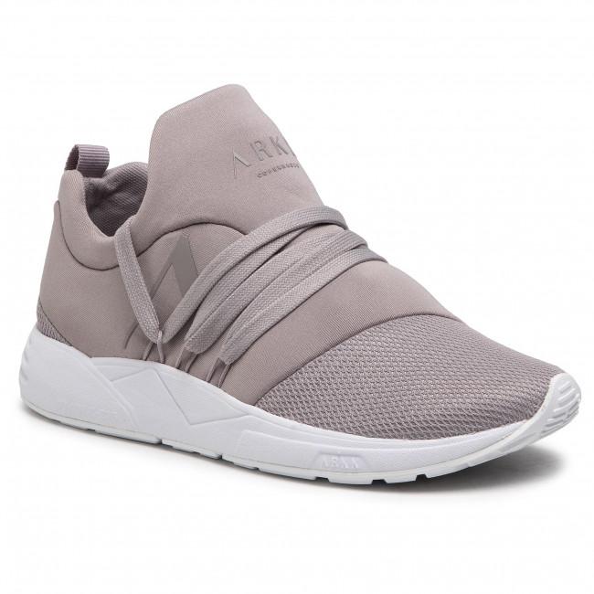 Sneakersy ARKK COPENHAGEN - Raven Mesh S-E15 IL1405-0021-W Grey