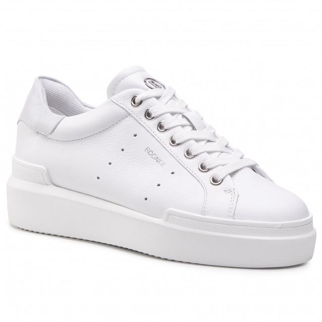 Sneakersy BOGNER - Hollywood 22120105010 1B White 010