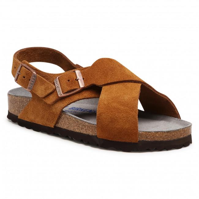 Sandále BIRKENSTOCK - tulum Sfb 1019621  Mink