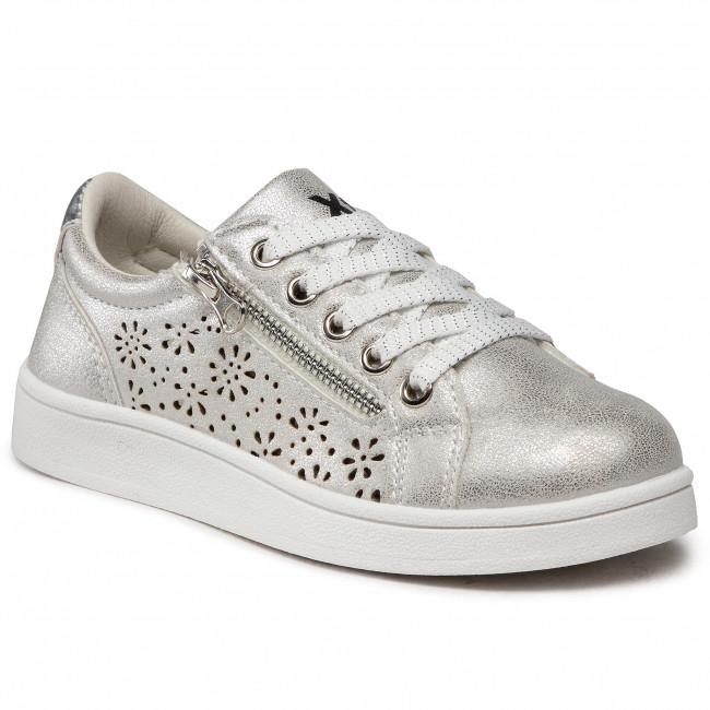 Sneakersy XTI - 57184 Hielo