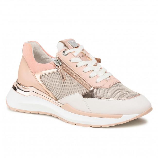 Sneakersy HÖGL - 1-101318 Cream/Cashmere 1217