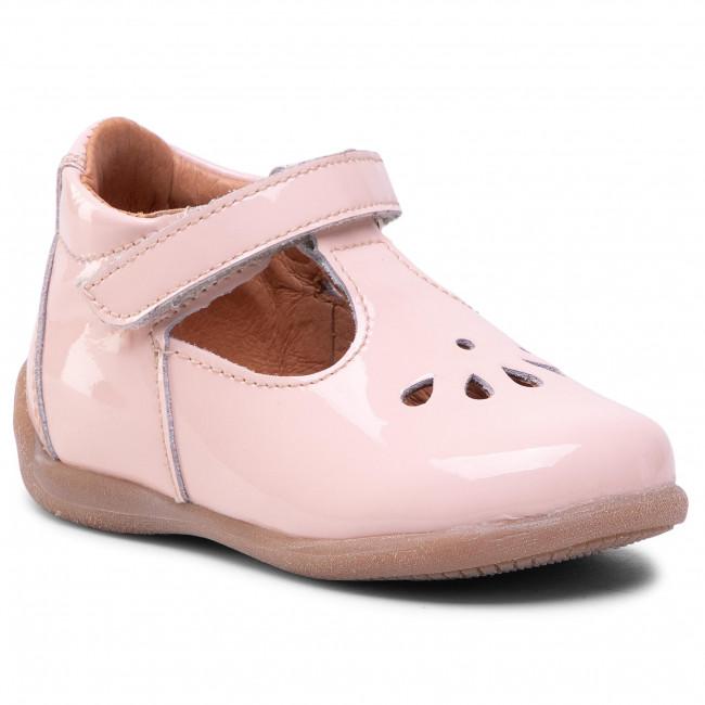 Poltopánky FRODDO - G2140051-1 M Pink Patent