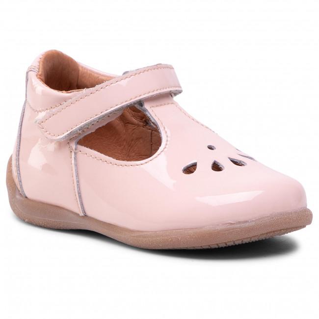 Poltopánky FRODDO - G2140051-1 S Pink Patent