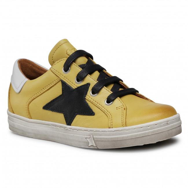 Sneakersy FRODDO - G3130162-4 S Yellow