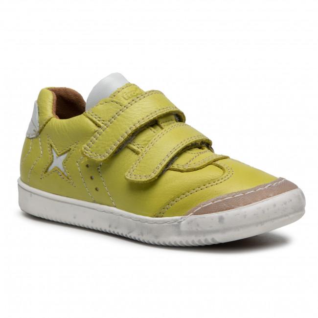 Sneakersy FRODDO - G3130164-9 S  Lime