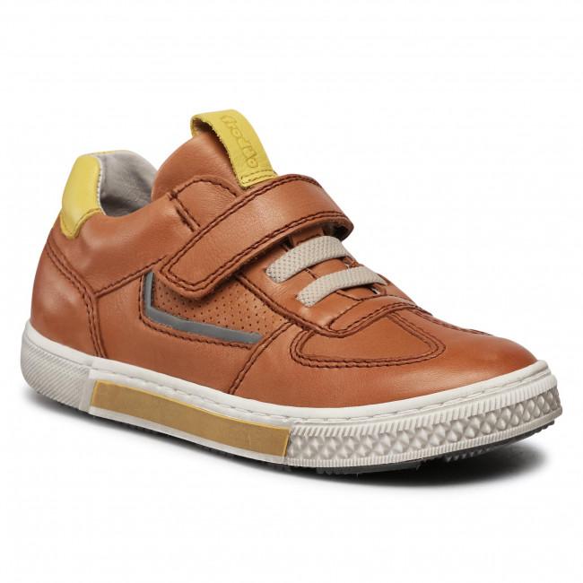 Sneakersy FRODDO - G3130168-4 S Brown