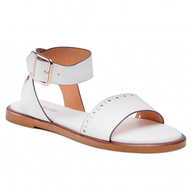 Sandále BIG STAR - HH274722  White