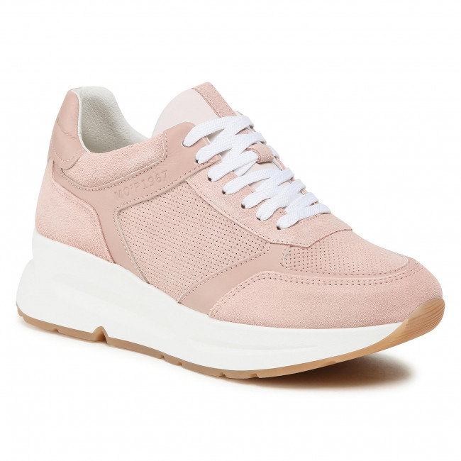 Sneakersy MARC O'POLO - 101 15663502 303 Nude 304