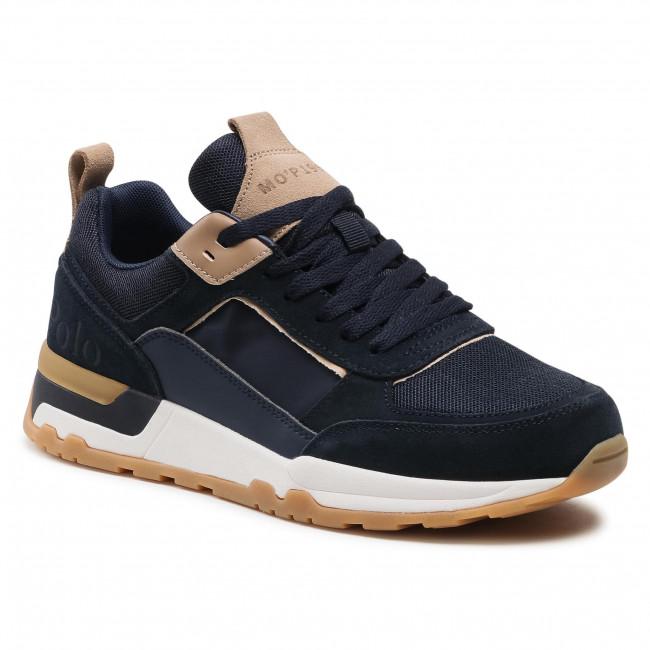 Sneakersy MARC O'POLO - 101 25513501 304  Dark Blue Combi 881