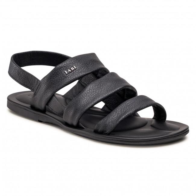 Sandále FABI - FU7490  Nero