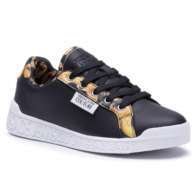 Sneakersy VERSACE JEANS COUTURE - E0VWASP1 71973 M27
