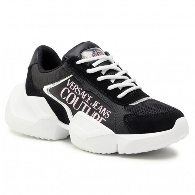 Sneakersy VERSACE JEANS COUTURE - E0VWASU3  71929 899